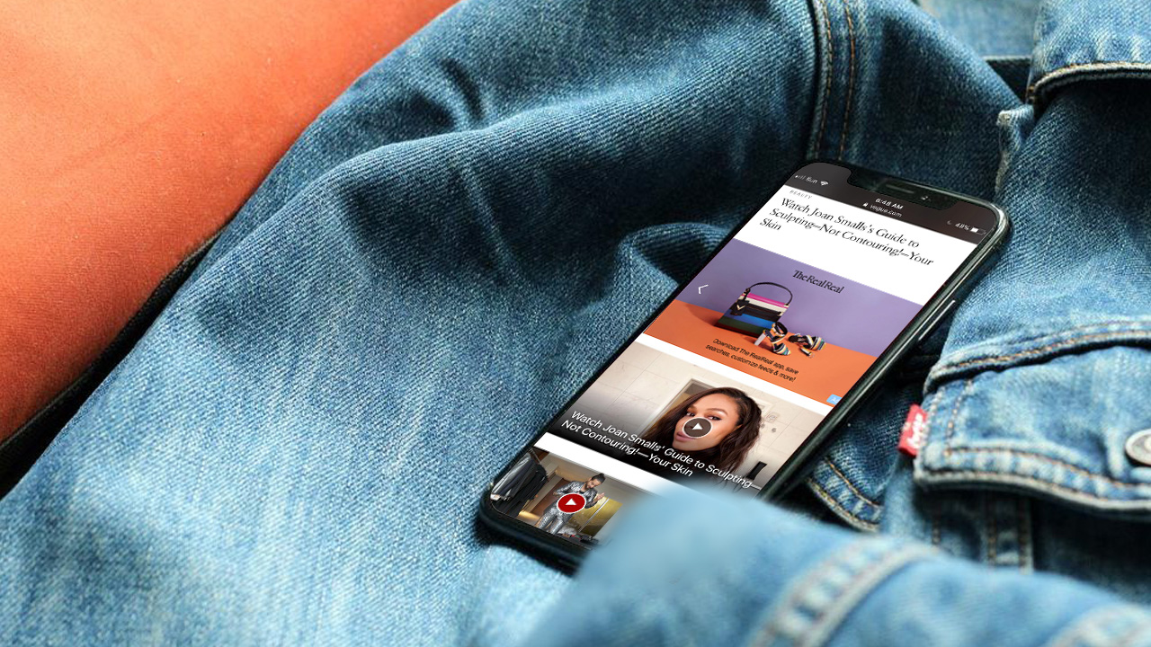TheRealReal-Shoppable-Apple-News_Lifestyle